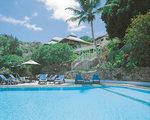 Hotel L'archipel, Sejšeli - hotelske namestitve