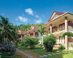 Le Duc De Praslin Hotel & Villas, Sejšeli - za družine