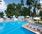 Berjaya Beau Vallon Bay Resort & Casino, Sejšeli - hotelske namestitve