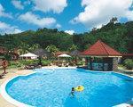 Berjaya Praslin Resort, Sejšeli iz Ljubljane
