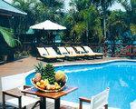 Le Jardin Des Palmes, Sejšeli - hotelske namestitve