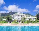 Palm Beach Hotel, Sejšeli - hotelske namestitve