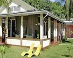 Panorama Guesthouse, Sejšeli