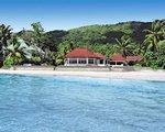 Beach Villa Guesthouse, Sejšeli