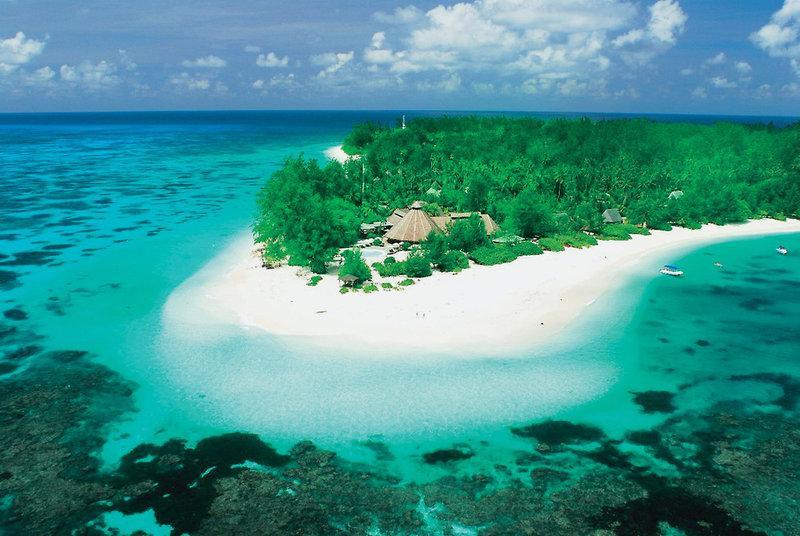 Denis Private Island, slika 1