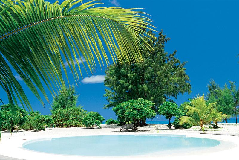 Denis Private Island, slika 3