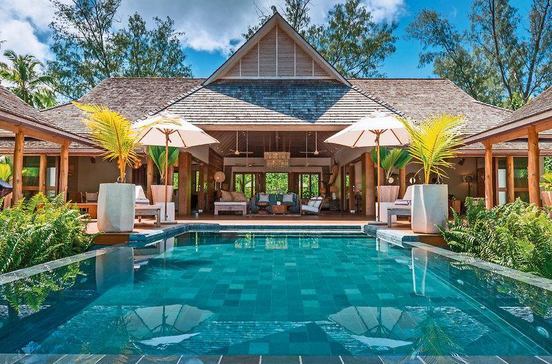 Four Seasons Resort Seychelles At Desroches Island, slika 1