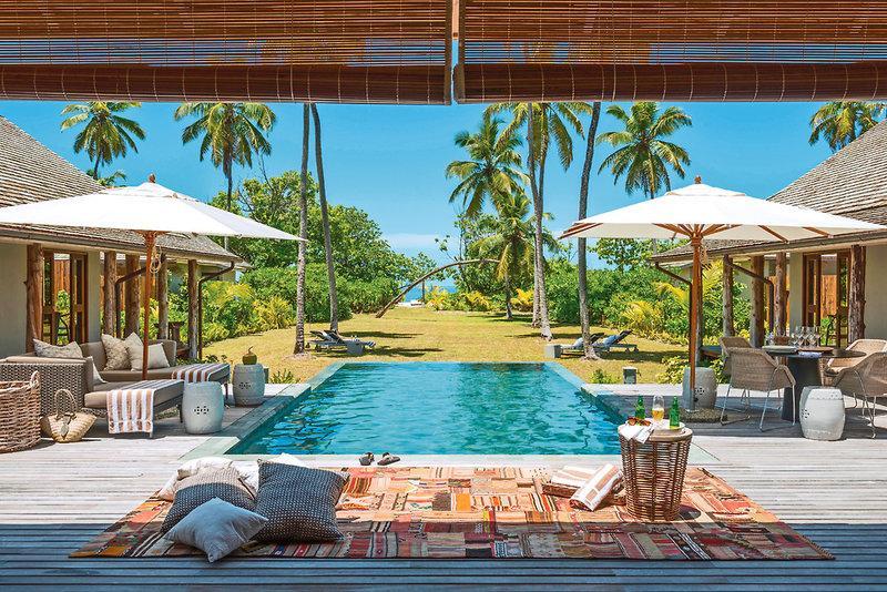 Four Seasons Resort Seychelles At Desroches Island, slika 3