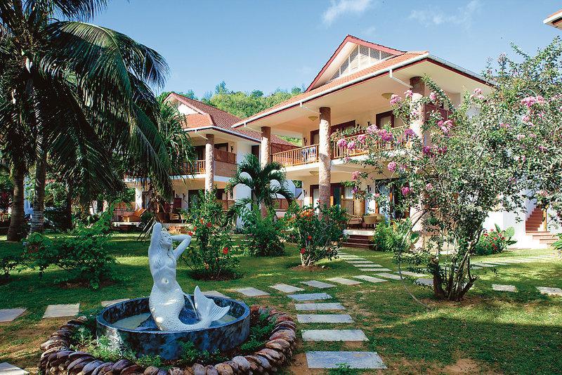 Le Duc De Praslin Hotel and Villas, slika 2
