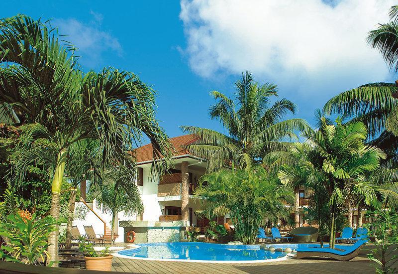 Le Duc De Praslin Hotel and Villas, slika 4