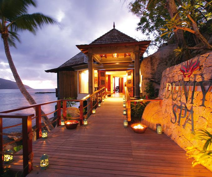 Hilton Seychelles Northolme Resort and Spa, slika 4