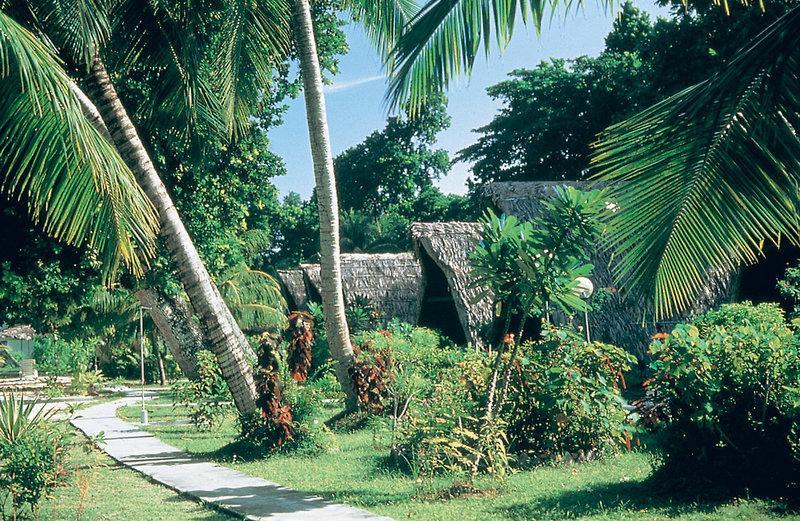 La Digue Island Lodge, slika 1
