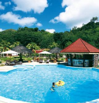 Berjaya Praslin Resort, slika 5