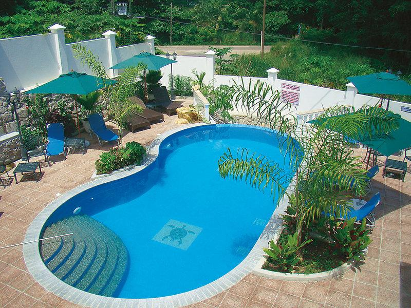 Hanneman Holiday Residence, slika 1