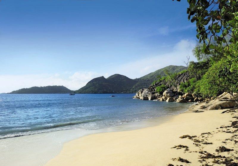 Raffles Seychelles, slika 1