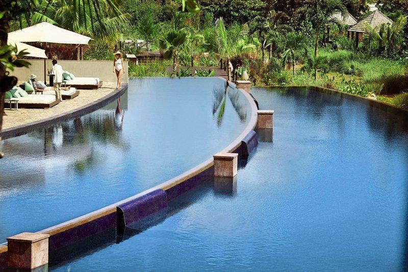 Raffles Seychelles, slika 3