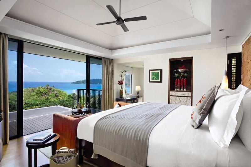 Raffles Seychelles, slika 5