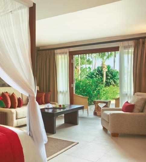 Kempinski Seychelles Resort Baie Lazare, slika 3
