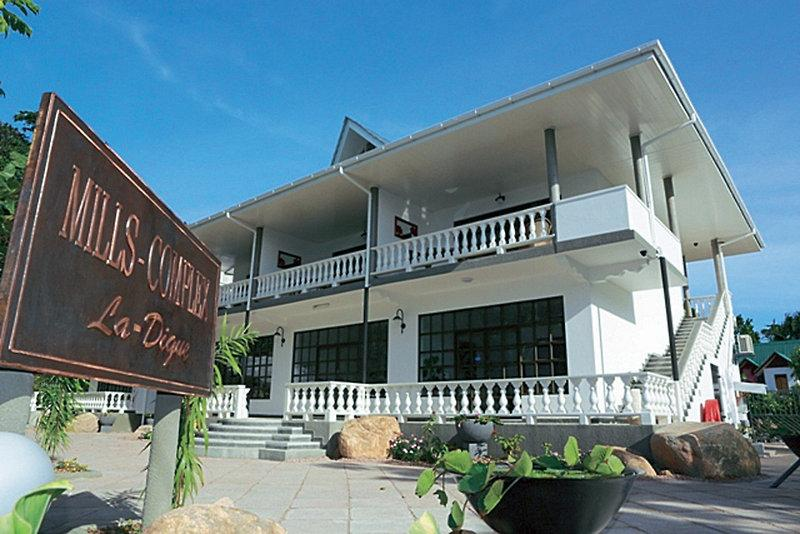 La Digue Self Catering, slika 1