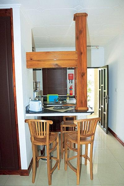 La Digue Self Catering, slika 2