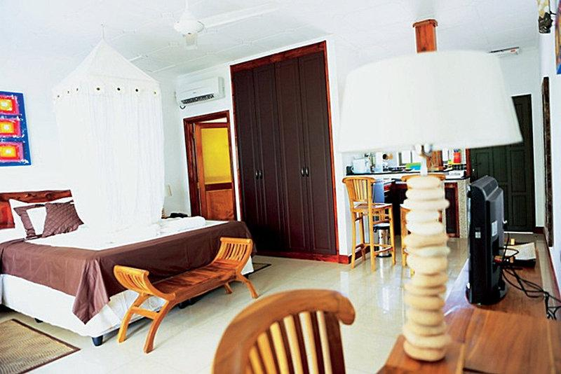 La Digue Self Catering, slika 3