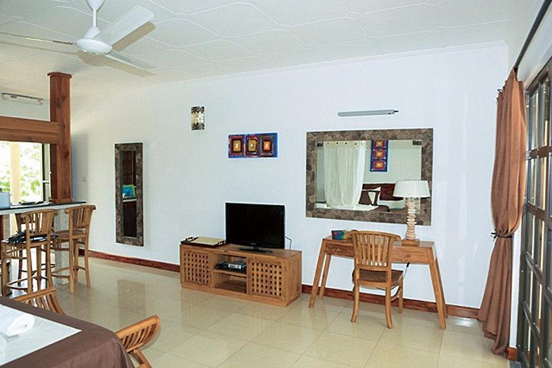 La Digue Self Catering, slika 5