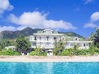 Palm Beach Hotel, slika 1