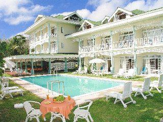 Palm Beach Hotel, slika 3