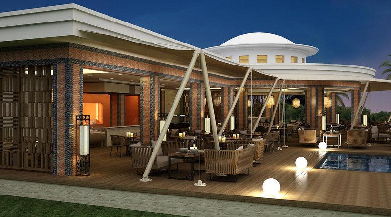 Savoy Seychelles Resort and Spa, slika 1