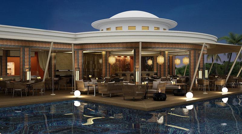 Savoy Seychelles Resort and Spa, slika 2
