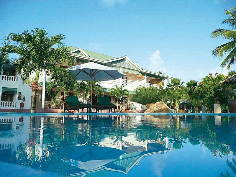 Cerf Island Resort, slika 2