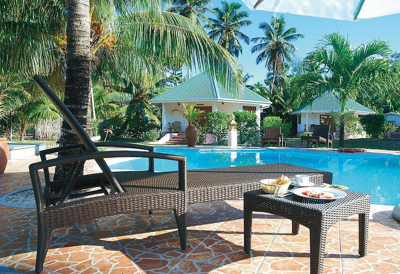 Cerf Island Resort, slika 4