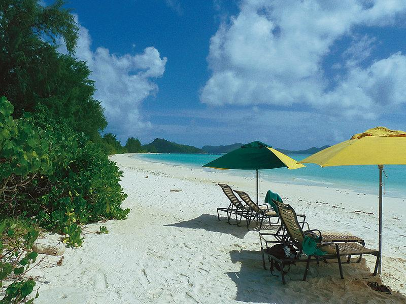 Acajou Beach Resort, slika 1