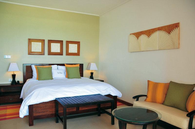 Doubletree Resort and Spa By Hilton Hotel Seychelles - Allamanda, slika 1
