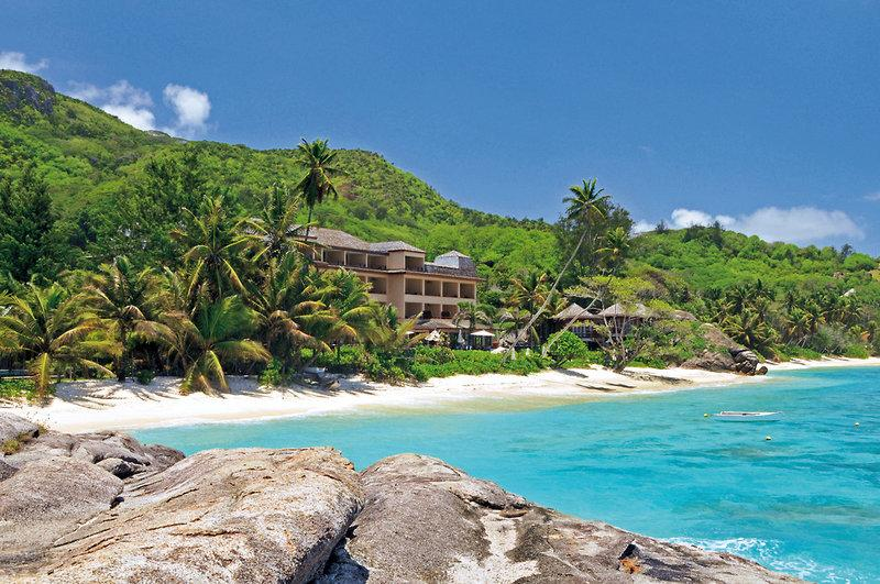 Doubletree Resort and Spa By Hilton Hotel Seychelles - Allamanda, slika 2