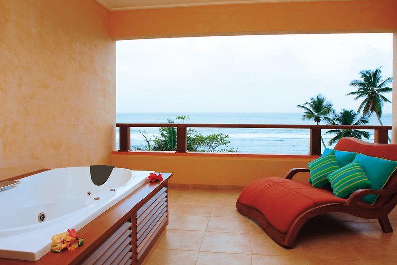 Doubletree Resort and Spa By Hilton Hotel Seychelles - Allamanda, slika 3