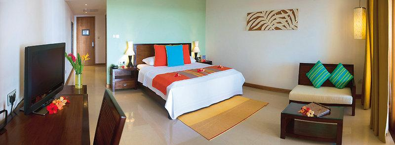 Doubletree Resort and Spa By Hilton Hotel Seychelles - Allamanda, slika 4