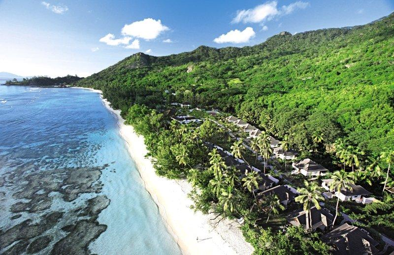 Hilton Seychelles Labriz Resort and Spa, slika 1
