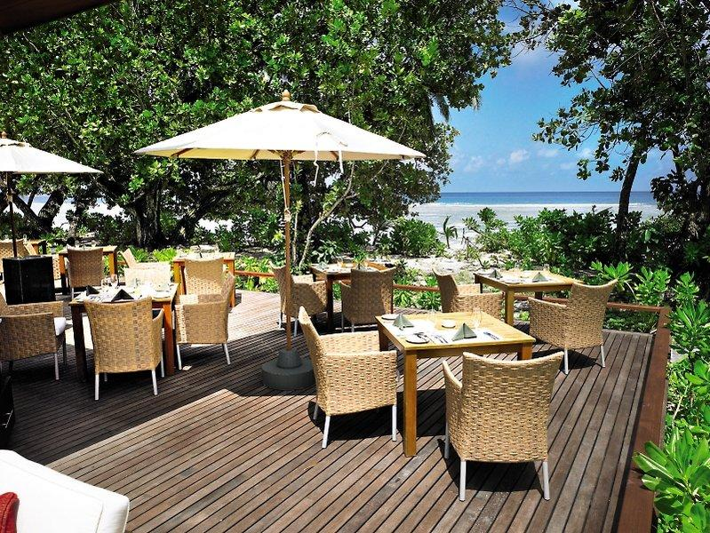 Hilton Seychelles Labriz Resort and Spa, slika 5