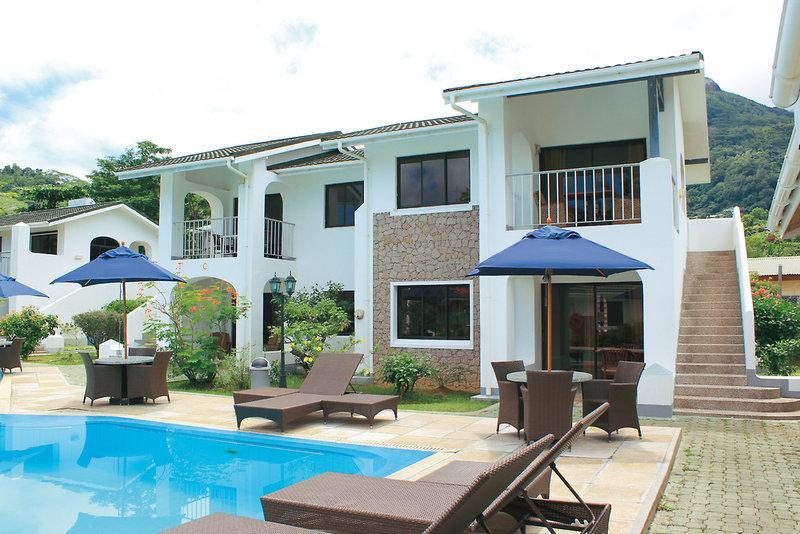Sun Properties And Resort Hotel, slika 1