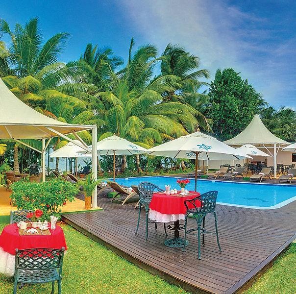 Le Relax Beach Resort, slika 2